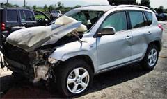 veicoli per ricambi