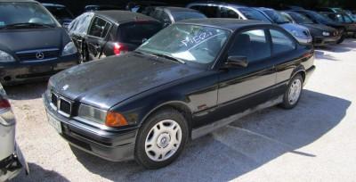 BMW 316 BENZINA ANNO 1994 USATO