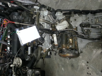 motore classe a diesel  640940