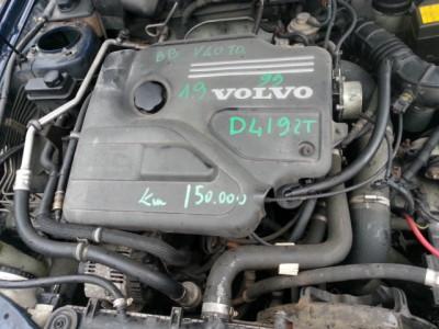 MOTORE VOLVO TD D4192T 1.9 TDI